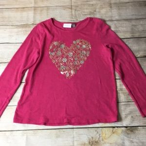 Children's Place Girl Top ( V2010)